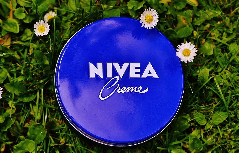 Krem marki Nivea