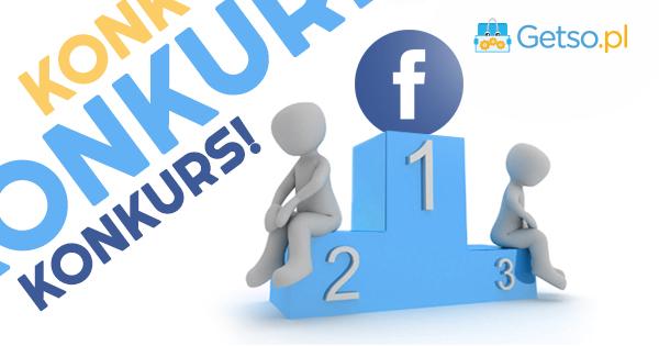 Konkurs na Facebooku, zasady, regulamin