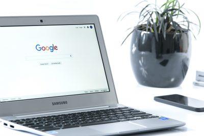 algorytm google